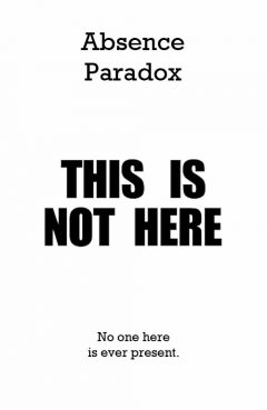Absence Paradox